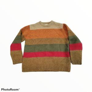 Vintage American Eagle Lambswool Crewneck Sweater
